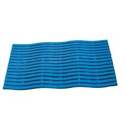 """Zwembadmat """"Durowalk"""" Blauw"""