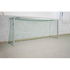 Sport-Thieme Zaalvoetbaldoel 5x2 m Ovaal profiel 120x100 mm