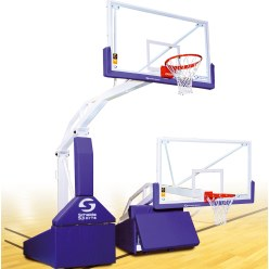 "Schelde Basketbalinstallatie ""Super SAM 325"""