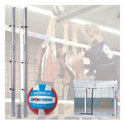 """Sport-Thieme Volleybalinstallatie """"Universal"""""""
