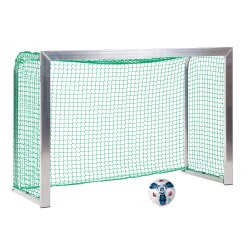 Sport-Thieme® Minitraining doel, met opvouwbare netbeugels