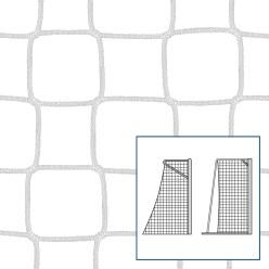 Knopenloos Kleinveld- en Handbaldoelnet 310x210 cm