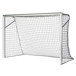 Sport-Thieme® Aluminium Kleinveld-Doel 3x2m, ovaal profiel