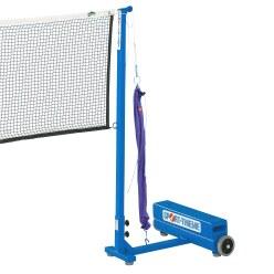 Sport-Thieme Badmintonpalen met extra gewicht