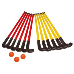 Sport-Thieme® Hockeystick-Set