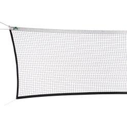 Badmintonnet voor meervoudige speelvelden