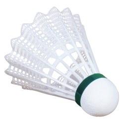 "Victor® Badmintonshuttles ""Shuttle 1000"" Blauw, middel, wit"