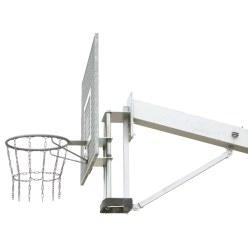 "Sport-Thieme Hoogteaanpassing voor ""Fair Play"" -systeem"