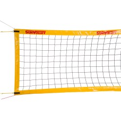 "SunVolley® Beach-Volleybalnet ""Plus"""