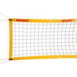 "SunVolley Beach-Volleybalnet ""Plus"""