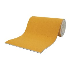 Sport-Thieme® Wedstrijd vloerturnoppervlak 12x12 m