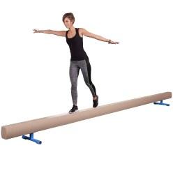 "Sport-Thieme® Oefen-Evenwichtsbalk ""Aluminium"""