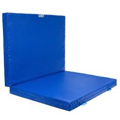 Sport-Thieme® Zachte valmat, opvouwbaar