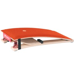 Spieth® springplank