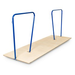 Sport-Thieme® Dieplader met platform