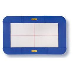 Volledige afdekking met framebescherming