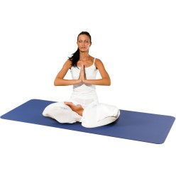 "Sport-Thieme Yoga-mat ""Exklusiv"" Groen"