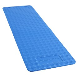 "Sport-Thieme® Medica-mat ""Classic"" Blauw, ca. 190x60x2,5 cm"