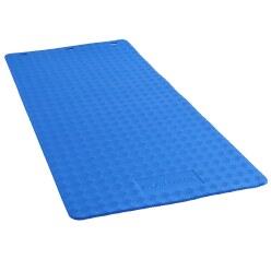 """Sport-Thieme® Medica-mat """"Classic XL"""" Blauw, ca. 190x100x1,4 cm"""