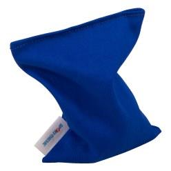 Sport-Thieme® Bonen/pittenzakjes Blauw, 120 g, ca. 15x10 cm