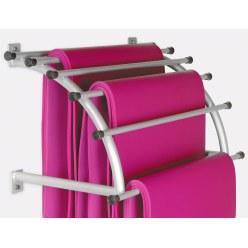 Sport-Thieme® Ophangrek voor gymnastiekmatten