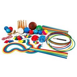 Sport-Thieme® Set gymnastiekattributen