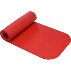 """Airex® gymnastiekmat """"Coronella"""" Rood, Standaard"""