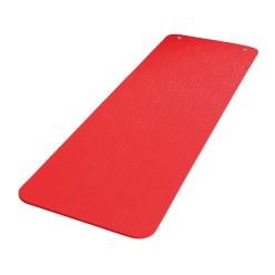 """Sport-Thieme® Gymnastiekmat """"Fit&Fun"""" Rood, Ca. 180x60x1,0 cm"""