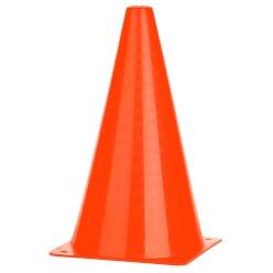 Markeringskegels Oranje, 20,5x20,5x37 cm