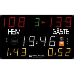 "Stramatel® Scorebord ""452 MB 7000"""