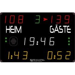 "Stramatel® Scorebord ""452 MS 7000"""