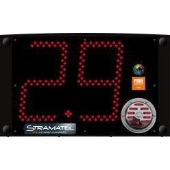 Stramatel® 24-secondenklok