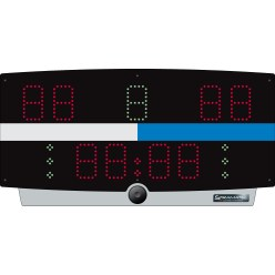 "Stramatel® Waterpolo-Scorebord ""W-Top"""
