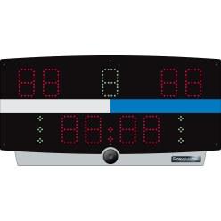 Stramatel Waterpolo scorebord