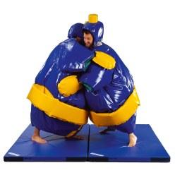Sport-Thieme® Sumo-Ringer pakken opgevuld