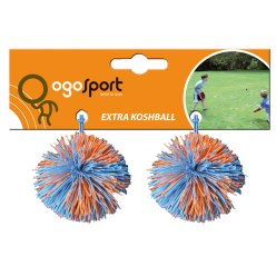 Mini Ogo sportbal