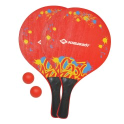 Schildkröt  Beachball-set XL