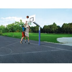 "Sport-Thieme® Basketbalinstallatie ""Fair Play"""