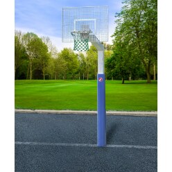 "Sport-Thieme® Basketbalinstallatie ""Fair Play Silent"""
