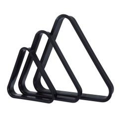 """Biljart driehoek """"Triangel"""" kunststof"""