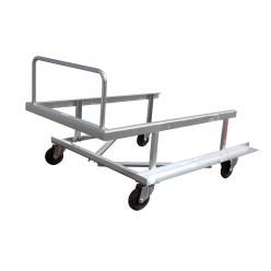 Polanik® hordenwagen voor trainingshorden