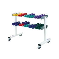 Sport-Thieme® Mobiele Standaard