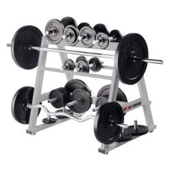 Sport-Thieme® standaard voor halters