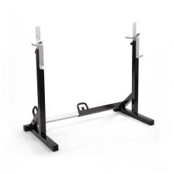 Sport-Thieme® Opberg- en Kniebuigstaander, verstelbaar