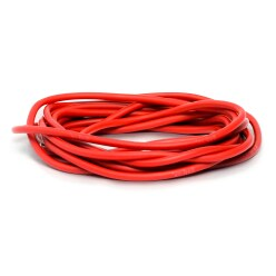 TheraBand Tubing Rood, medium