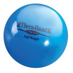 Thera-Band® gewichtsbal Beige, 0,5 kg