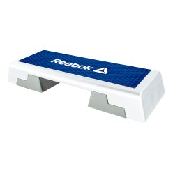 Reebok Stepper Step Semiprofessioneel, blauw