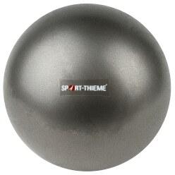 Sport-Thieme® Pilates Soft Ball ø 25 cm, blauw