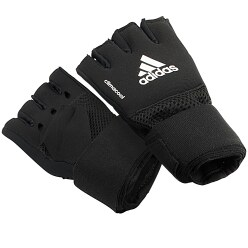 "Adidas® Binnenhandschoenen/ Trainingshandschoenen ""Mexican"""