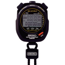 Seiko® stopwatch